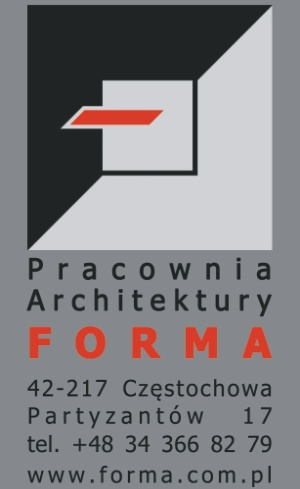Pracownia Architektury FORMA Sp. z o.o.