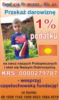 Fundacja Promyczek Słońca