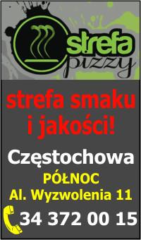 Strefa Pizzy Częstochowa